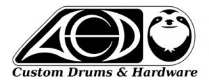 ACD Drums Logo